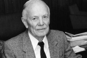 Помер очільник Національної академії наук Борис Патон