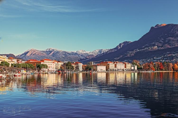У Женеві туристам видаватимуть гроші «на кишенькові витрати»