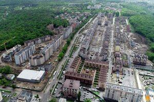 Борзые квадраты: как монетизировать благотворительность в жилом строительстве