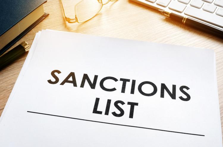 Латвія та Естонія введуть національні санкції проти Білорусі