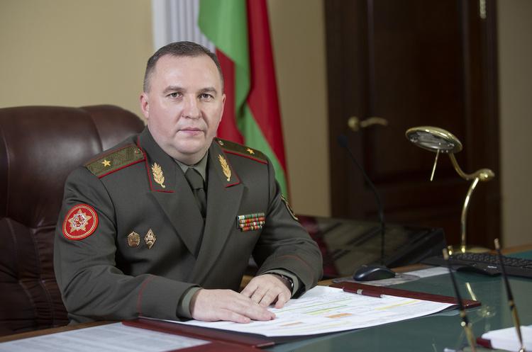 Людське життя знецінюється кожного дня – міністр оборони Білорусі