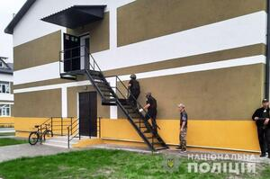 Вибух у Десні: поліція відкрила справу за статтею «вбивство»