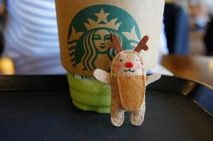 При спалаху коронавірусу в кафе Starbucks не заразилися лише ті працівники, які були в масках
