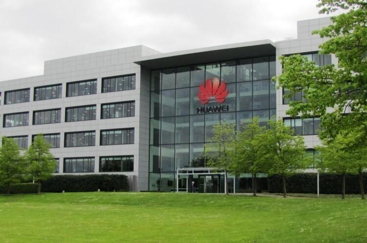 Санкції США проти Huawei зупинили розгортання 5G в Китаї – ЗМІ