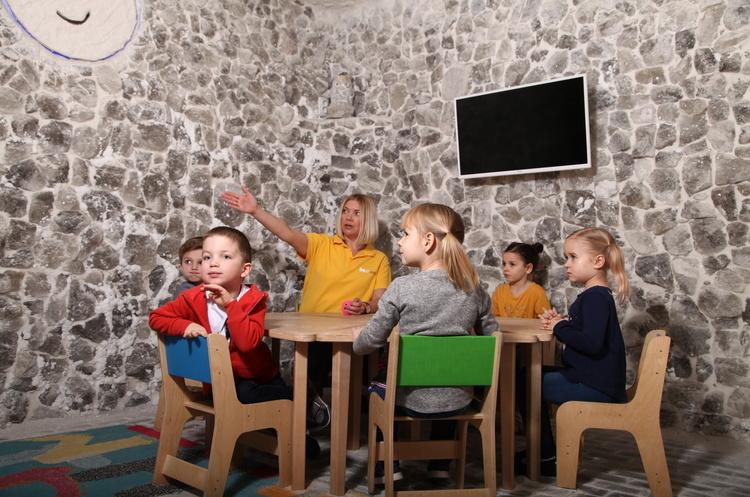 Як підготувати дитину до непередбачуваного майбутнього
