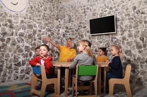 Как подготовить ребенка к изменчивому будущему