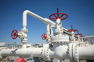 Оператор ГТС України вперше імпортував газ з трансбалканського напрямку