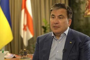Саакашвілі заявив, що повертається в Грузію