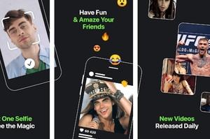 Український додаток вийшов на перше місце в AppStore, випередивши TikTok і Netflix