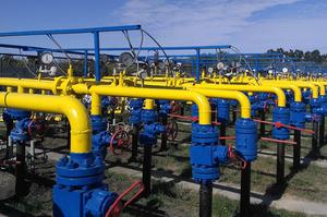 Запаси газу в українських ПСГ досягли 25 мільярдів кубометрів