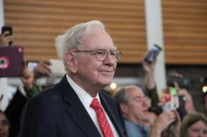 Подарунок собі на 90-річчя: Баффет купив акції п'яти провідних японських торгових компаній
