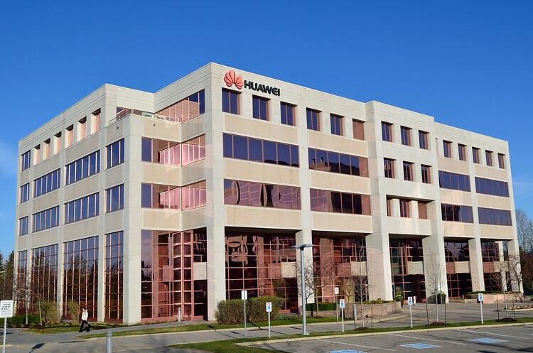 Щоб вижити, Huawei концентрується на своєму хмарному бізнесі