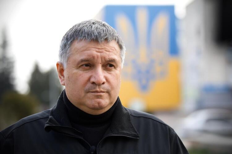 Заяви Фокіна про особливий статус для Донбасу не відповідають національним інтересам - Аваков