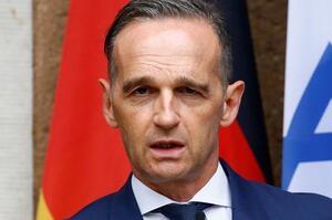 В Німеччині заявили про вразливість Європи перед американськими санкціями