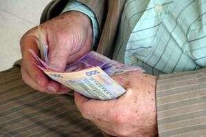 З 1 вересня підвищиться мінімальна пенсія для низки категорій – Пенсійний фонд