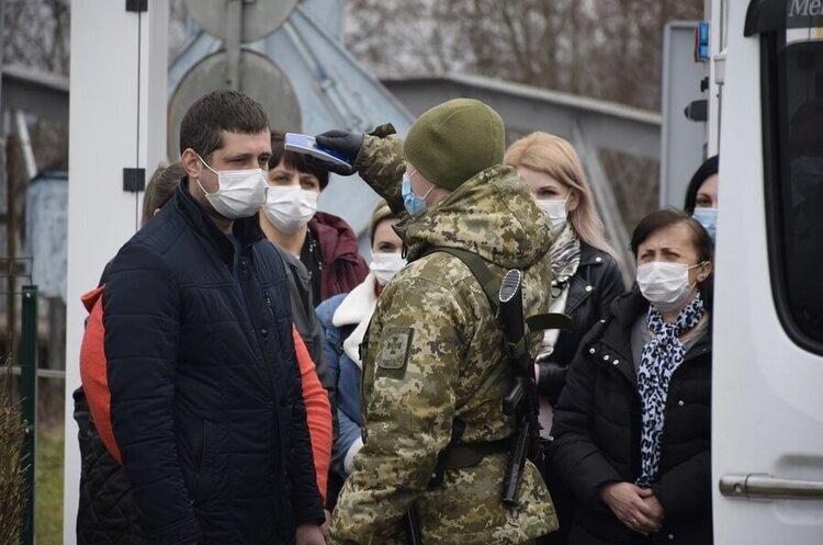 Угорщина опублікувала перелік винятків для в'їзду громадян України на свою територію