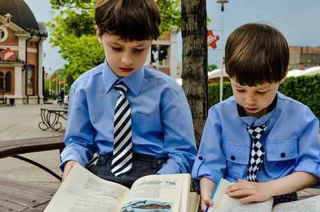 Читанка: п'ять книжок від українських видавництв для відповідальної дитини