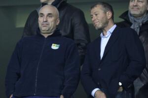 АМКУ не розглядатиме заявку Ярославського на купівлю акцій «Мотор Січ»