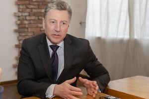 Курт Волкер став членом ради директорів української BGS Rail