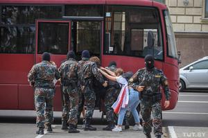 В ООН нарахували 450 випадків катування затриманих у Білорусі