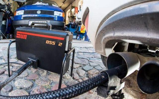 Єврокомісія отримала право відкликати автомобілі за порушення обмежень ЄС на викиди