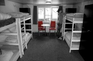 Верховна Рада дозволила хостелам називатися готелями