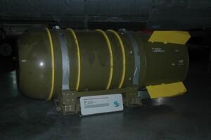 Китай має намір подвоїти ядерний потенціал – Міноборони США