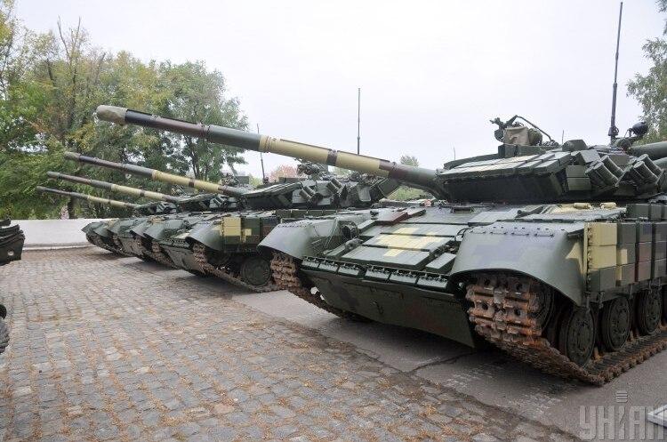 Выстрел «в молоко»: о чем говорят финансовые показатели «Укроборонпрома»
