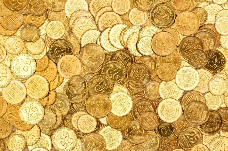 Монету номіналом 25 копійок виводять з обігу