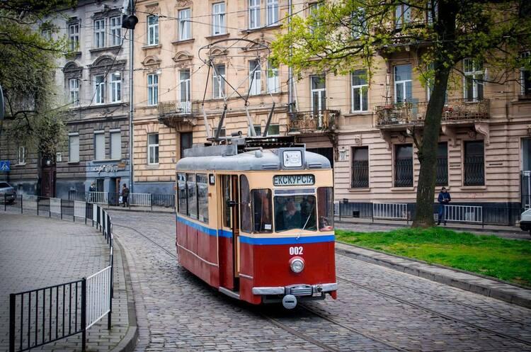 ЄІБ надасть Львову 12 млн євро кредиту на оновлення трамвайного парку