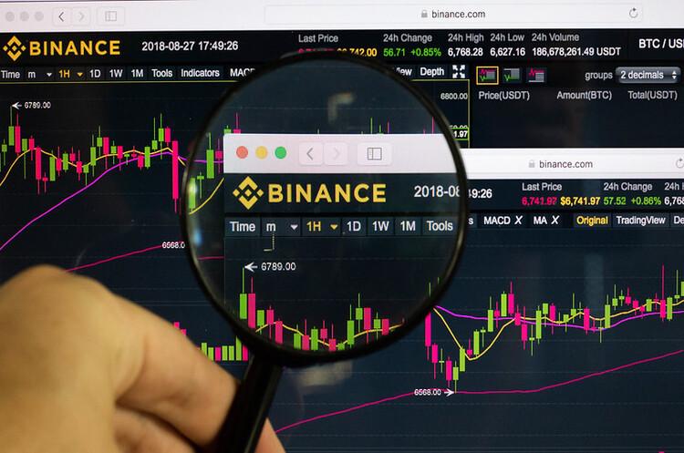 Криптобіржа Binance приєдналась до європейської групи блокчейн-індустрії