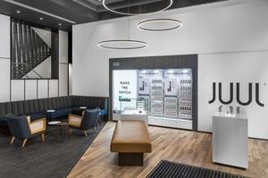 Виробник електронних сигарет Juul продовжує скорочувати робочі місця