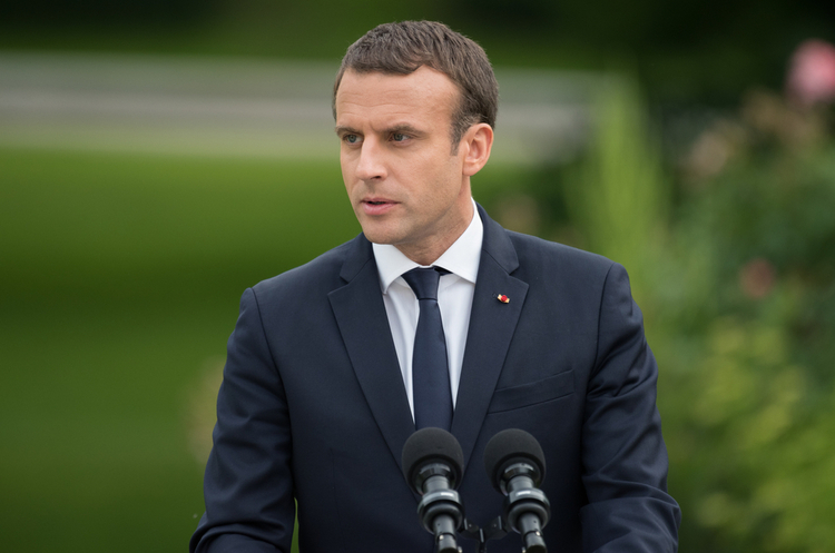 У Франції представили програму перезапуску економіки на 100 млрд євро