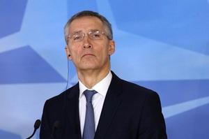 Столтенберг скликає Раду НАТО на рівні послів стосовно отруєння Навального
