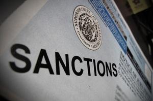 США ввели санкції проти 11 компаній з КНР, Ірану та ОАЕ