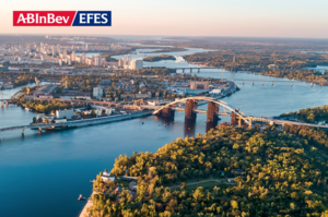 AB InBev Efes Украина добавила на этикетки своей продукции предупредительный текст и пиктограммы