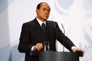Екс-прем'єр-міністра Італії Сільвіо Берлусконі госпіталізували з COVID-19