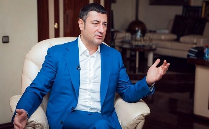 Бахматюк подав до суду, щоб розірвати договір поручительства з НБУ на 2 млрд грн