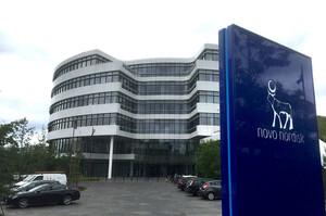 Датська фармкомпанія вважає, що препарати проти діабету і ожиріння можуть лікувати COVID -19