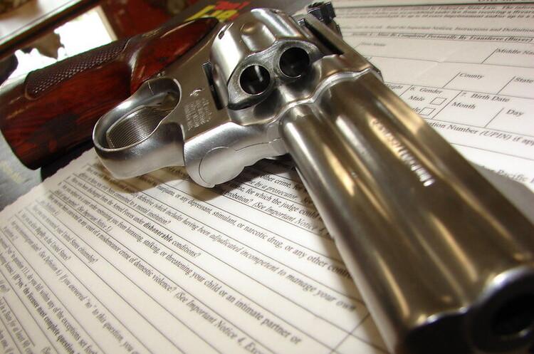 У США спостерігається небачений попит на вогнепальну зброю - Smith & Wesson Firearms