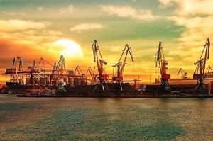 Топ-5 портів України за 8 місяців обробили 97 мільйонів тонн вантажів