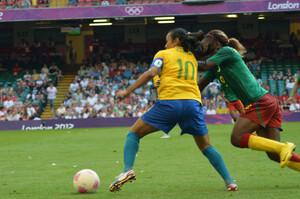 Гравцям жіночої і чоловічої збірних Бразилії з футболу платитимуть однаково