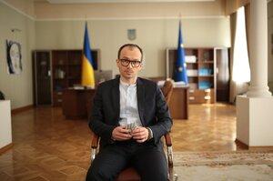 Малюська просить ухвалити закон, що не дасть Суркісам забрати 10 мільярдів у ПриватБанку