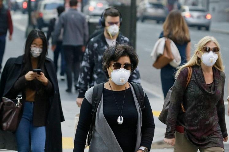 Світова економіка може в найближчі 5 років втратити $35трлн через пандемію – Bloomberg