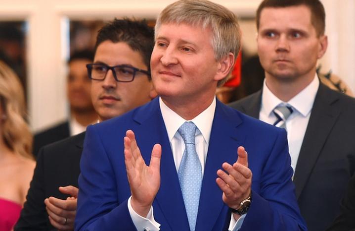 Ахметов домігся скасування підвищення тарифу на перевезення порожніх вагонів «Укрзалізниці» – Лещенко