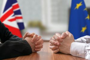 Британський прем'єр пригрозив виходом з торгових переговорів з ЄС