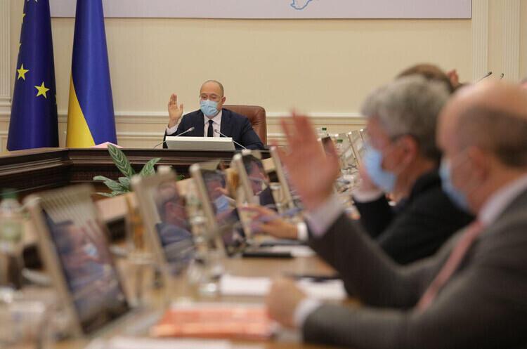 Кабмін визначив основні завдання Мiнстратегпрома