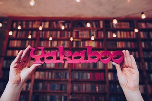 Книжкова платформа Yakaboo безкоштовно розмістить на своєму сайті книжки нішевих видавнацтв