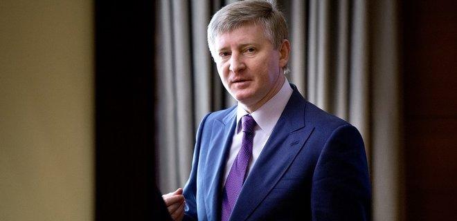«Метінвест» Ахметова показав за півріччя збитки в $240 млн