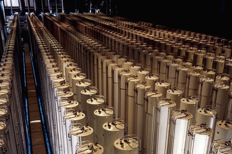 Іран будує новий ядерний об'єкт